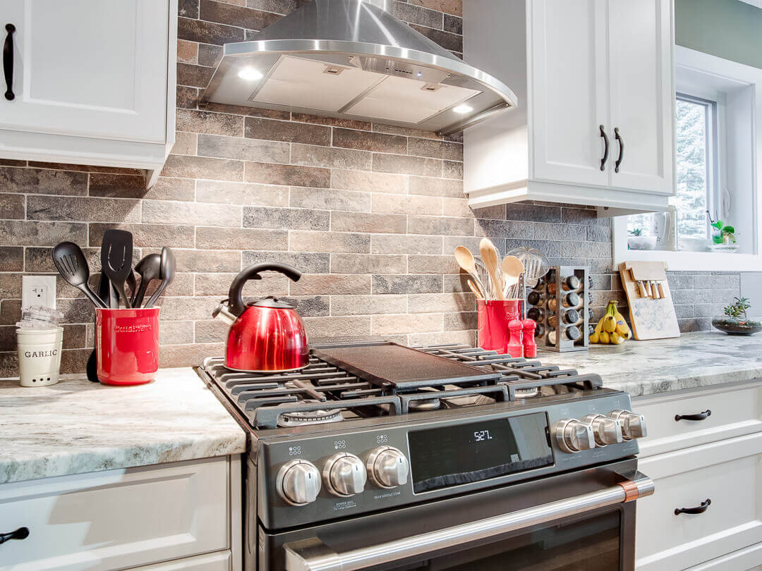 Kitchen renovations calgary